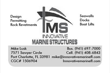 Innovative Marine borderless