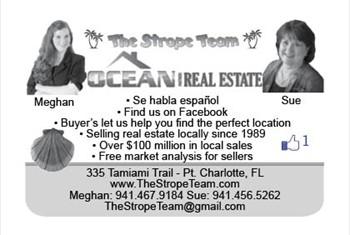 Ocean Real Estate borderless
