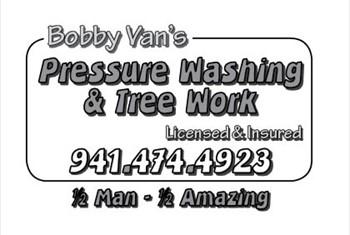Bobbys Pressure borderless