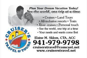 Cruisers Travel borderless