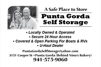 Punta Gorda Self Storage borderless