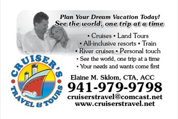 Cruisers Travel borderless